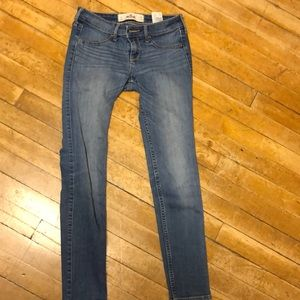 Plain Hollister Jeans